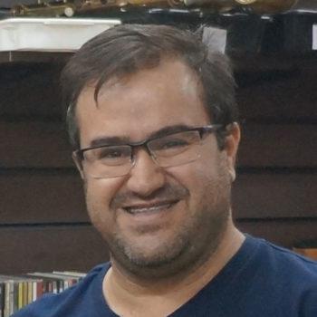 Leandro Amaral
